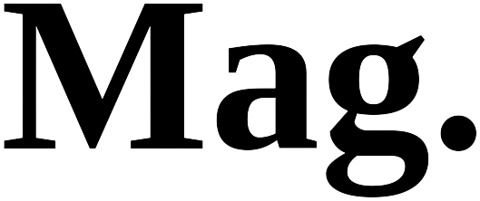Logo de elcomerciomag